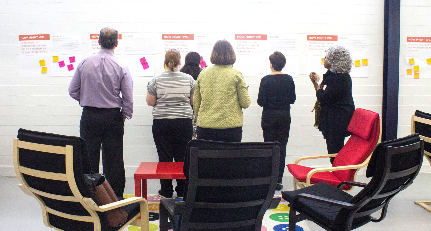 Peer Researchers Amplify Community Voice