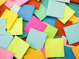 Our Latest Reflection: Creativity is a Process, Not a Post-It